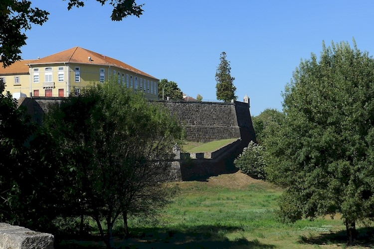 Fortress of Monção
