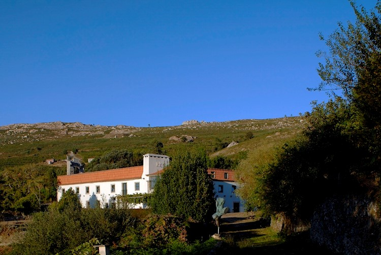 Convent of São Paio Surroundings